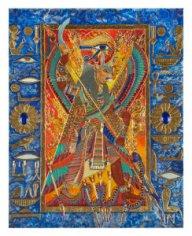 Sekhmet the Fury Bringer