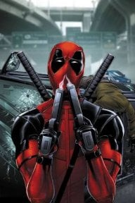 Deadpool.420