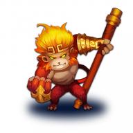 MonkeyPuzzle