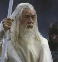 The new adventures of Saruman