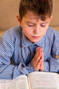 Pray4Jah