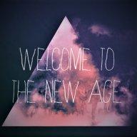 WelcomeToTheNewAge