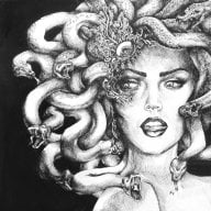 French.Medusa