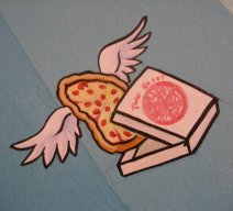 FlyingPizza