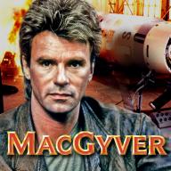 Angus McGyver