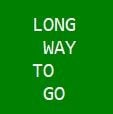 LongWayToGo