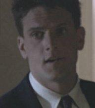 Agent Willmore
