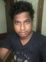 Deepak Mohanty