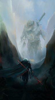 Warrior 6