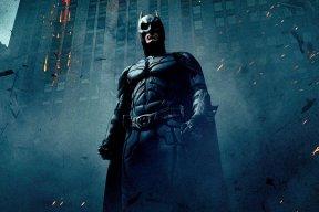Dark Knight Rising