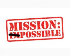 Mission Impossible Quit PMO