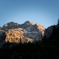 The hiker of Erebor