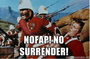 Mr.NoFapster