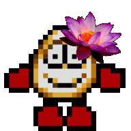 Dizzy Lotus