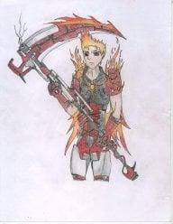 PyroFighter