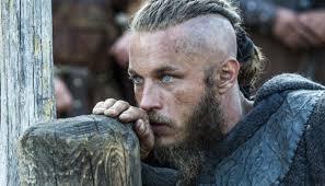 A Vikings' Son