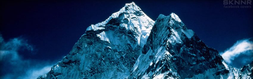The Everest Challenge